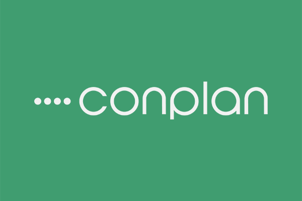 Conplan Logo Project Reference