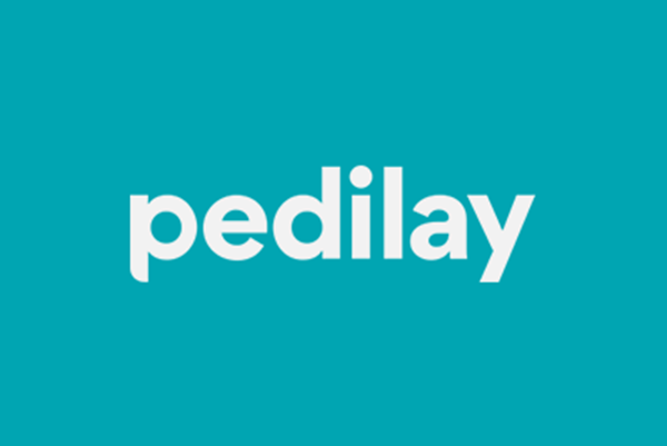 Pedilay Care Gmbh Logo