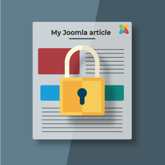 Why is my Joomla article locked and can't be edited?